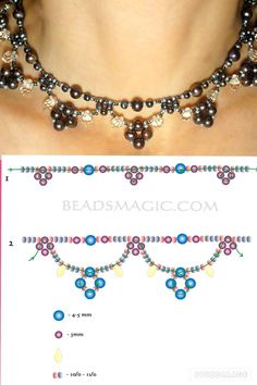 Best Seed Bead Jewelry  2017  .