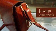 Jawaja Leather