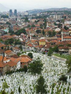 war-cemetery-sarajevo
