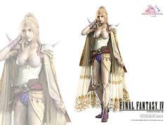 Final Fantasy Girls   Final Fantasy Cosplay Costumes: April 2012