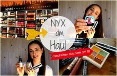 XXL dm Haul | NYX endlich bei dm ??!!