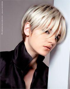 Tagli capelli corti: tendenze autunno inverno - VanityFair.it