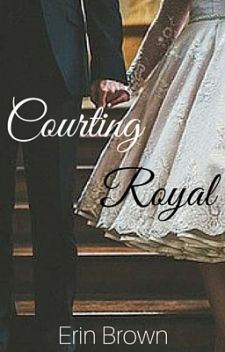 Courting Royal cover