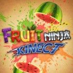 Play video games using kinnect up front
