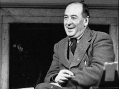 """C.S Lewis's surviving BBC radio address - The lone surviving reel of audio with Lewis's voice on it. He deals with prayer and evolution (Evolution on the second installment). Recorded during WW ll these talks eventually became """"Mere Christianity"""""""