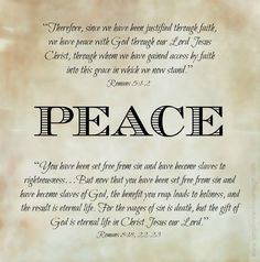 Protecting Your Marriage with the Armor of God: Part Four – The Shoes of God's Peace Armor Graphic Peace