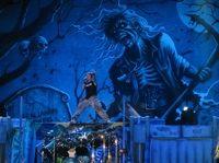Iron Maiden - 違法DLを逆手に取ったプロモーションアイデア