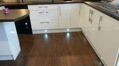 suggested white gloss door and handle Kitchen Cabinet Handles, Kitchen Cabinets, Free Kitchen Design, Kitchen Installation, Kitchen Images, Glasgow, Bathroom Ideas, Appliances, Home Decor