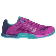 Inov8 - F-Lite 235 Women's (S) Purple Teal Navy