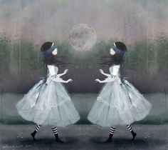 Art & Ghost