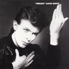 Ses meilleures années: retour sur la trilogie berlinoise de David Bowie | Slate.fr