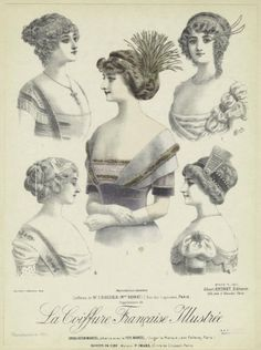 Four Tips For A Beautiful Beach Wedding Historical Hairstyles, Edwardian Hairstyles, Evening Hairstyles, Hat Hairstyles, Vintage Hairstyles, Edwardian Era, Edwardian Fashion, Vintage Fashion, Mode Vintage
