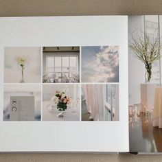 72eac03369b72ab8d667bc8a38492cfc.jpg 573×573 pixels #Wedding #Albums