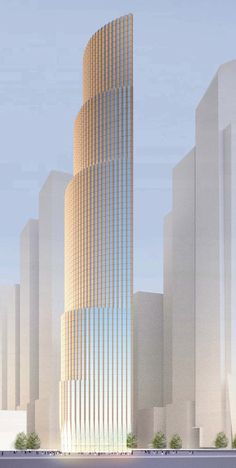 NEW YORK, Hudson Yards | 407m | 1337ft | 73 fl | 274m | 895ft | 48 fl