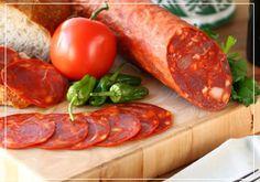 El Chorizo Español es un embutido muy fácil de hacer, el Gran Secreto esta en ...