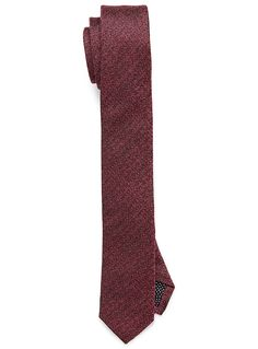 Simons Granulated Tie