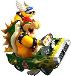 Get online and race in this Wii update of the long-running Mario Kart series. Mario Kart Wii is one of the best-selling games on the Nintendo Wii. Mario Bros., Mario And Luigi, Mario Party, Mario Brothers Games, Super Mario Bros Games, Image Mario, Mario Kart Characters, Wii, Nintendo Decor