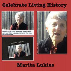 Marita Lukies