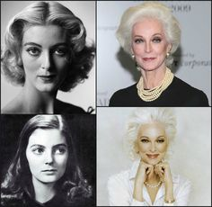 : Carmen Dell'Orefice