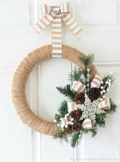 Ghirlande di Natale (Foto) | Designmag