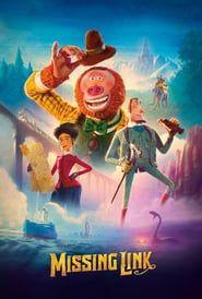 Title:Missing Link ButlerWriters:Chris ButlerStars:Zoe Saldana, Timothy Olyphant, Hugh JackmanGenres:Animation Movies 2019, Hd Movies, Movies To Watch, Movies Online, Movie Tv, 5 To 7 Movie, Netflix Movies, Indie Movies, Hugh Jackman