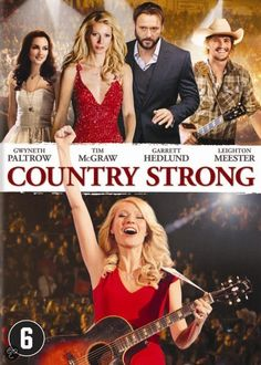 Compare the 4 best prices for 5035822947924 Country Strong [DVD] New Movies, Good Movies, Movies And Tv Shows, Leighton Meester, Tim Mcgraw, Gwyneth Paltrow, Garrett Hedlund, Singer Songwriter, Emotionally Unstable