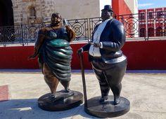 Apen matkat: Kiertomatkan osa 28, Campeche, värikäs ja kaunis kaupunki Meksikossa
