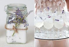 Selbstgemachte Köstlichkeiten aus Lavendel | Friedatheres