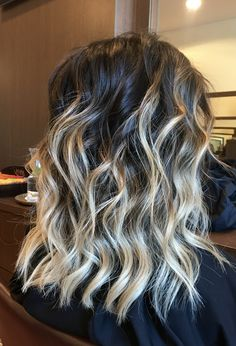 30 easy summer hairstyles to do yourself ombre hair style and sombre ashblond solutioingenieria Images