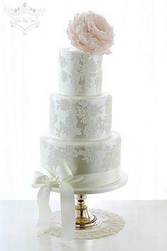 Leslea Matsis cake