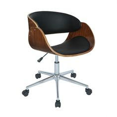 Shop for Porthos Home Monroe Adjustable Office Chair. Get free delivery at Overstock.com - Your Online Office Furniture Store! Get 5% in rewards with Club O!