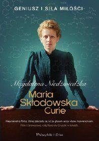 Maria Skłodowska-Curie-Niedźwiedzka Magdalena