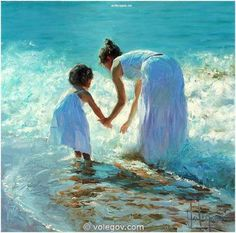 Vladimir Volegov. DON'T BE AFRAID