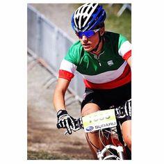 Méribel (Fra) 2010, bike,mountainbike, mtb, girl, italianchampion, oakley