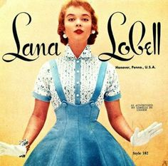 what-i-found: Lana Lobell Catalog - Spring and Summer Fashion Sonata