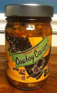 What's Good at Trader Joe's?: Trader Joe's Cowboy Caviar