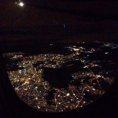 Rio von oben!  bin gestern brigens gut gelandet! diehellip