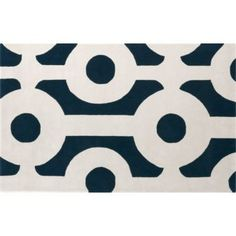 rug from CB2 $299