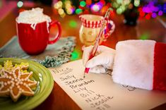 """I added """"Dear Santa... ~ NESSVILLE"""" to an #inlinkz linkup!http://www.nessville.me/2017/12/dear-santa.html"""