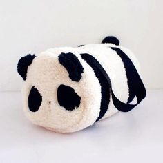 I found 'Panda Bag' on Wish, check it out!