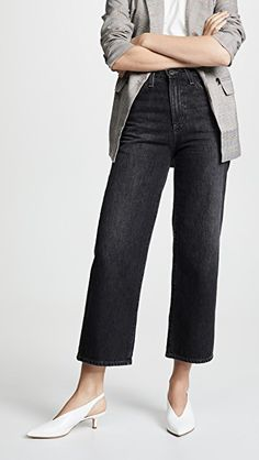 0d46c5a9dd 258 Best Straight Leg Denim images