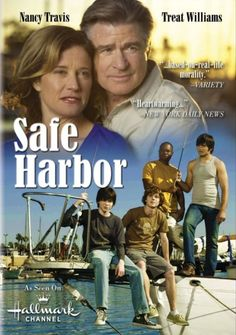 Safe Harbor: Doug and Robbie are about to set sail on a long trip when they unexpectedly find themselves foster parenting a group of troubled teenage boys... (85 mins.)