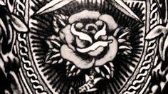 "Dropkick Murphys - ""Rose Tattoo"" (Video)I've got your name written here, In a rose tattoo In a rose tattoo In a rose tattoo Signed and sealed in blood I would die for you"