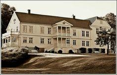 Borregaard hovedgård, Oscar Pedersens vei 45, NO-1721 Sarpsborg