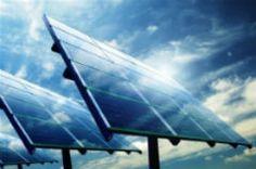 Den 4. Platz in Europa und den 7. Platz auf internationaler Ebene erhält Griechenland bei den neuen Einrichtungen photovoltaischer Platten für 2012.