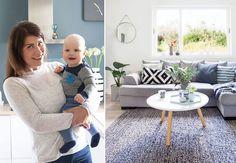Harmoniske detaljer i alle rom Boconcept, Malta, Ikea, Kids Rugs, Home Decor, Rome, Malt Beer, Decoration Home, Ikea Co