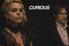 "Lilly & Dorian epi2 ""Predators far and Near"""
