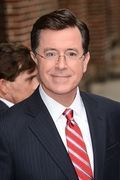 Seven out of eight of Colbert's great-grandparents are documented as being of Irish descent.