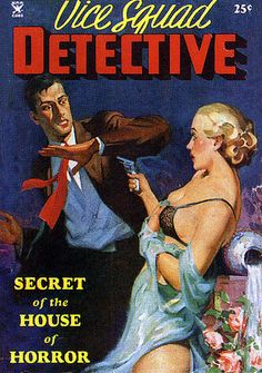 Image result for detective vintage