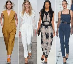 spring 2014 fashion trends | Fashion Trends: The Trends for the Next Spring / Summer 2013 | Fashion
